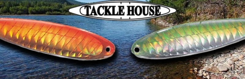TACKLE HOUSE