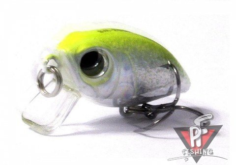 Воблер Anglers Republic Bug Minnow 20SR / MY