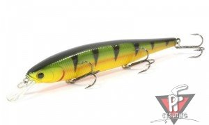 Воблер Lucky Craft Flash Pointer 115MR-807 Northern Yellow Perch