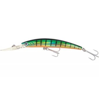 Воблер YO-ZURI Crystal Minnow Deep Diver PC R540