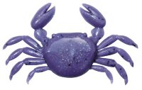 "Силиконовая приманка Marakyu CRAB L"" Purple"