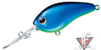 Воблер DAIWA STEEZ CRANK 100 / POWER BLUE (04800766)