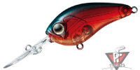 Воблер DAIWA STEEZ CRANK 100 / SPARK RED (04800770)