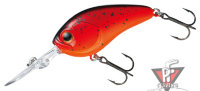 Воблер DAIWA STEEZ CRANK 200 / ARTISTIC RED (04800788)