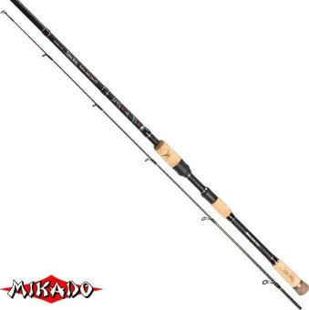 Спиннинг Mikado SAKANA HANTA MEDIUM HEAVY Spin 210 (тест 10-30 г)