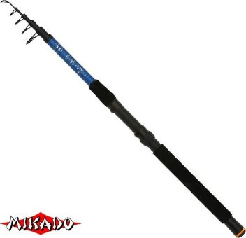 Спиннинг Mikado FISH HUNTER TELESPIN 270 (тест 10-30 г)