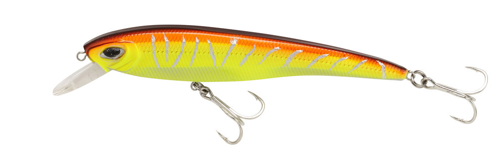 Воблер ABU GARCIA Rocket Minnow 90mm Tiger