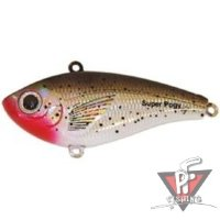 """Bomber""  BSWSPL3 342 ""Super Pogy"" (8,9см 35гр. Sinking) Speckled Trout"