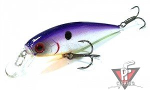 Воблер Lucky Craft Pointer 78-160 Royal Shad