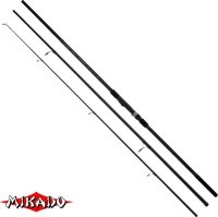 Удилище Mikado MLT POWER Carp 360 / 3.25 lbs (3 секц.)
